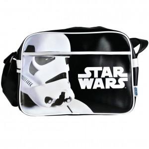 Star Wars Shoulder Bag – Stormtrooper (£19.99)