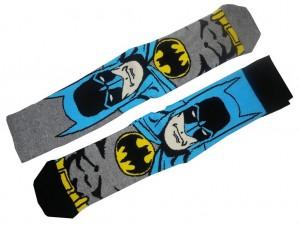 Batman Socks – 2 Pack (£5.99)