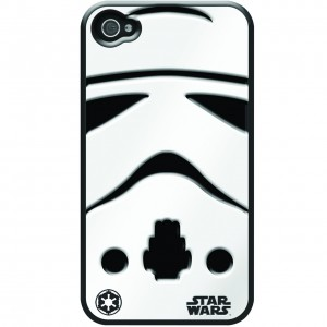 Star Wars Stormtrooper iPhone Case (£9.99)