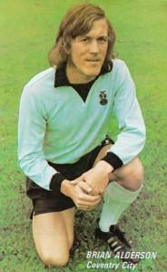 Brian Alderson 70s
