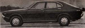 Datsun 140J