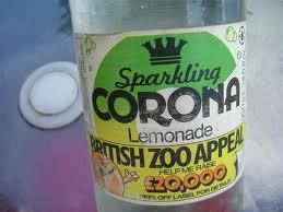 Corona Drinks – The deposit bottle revenue