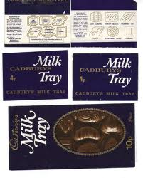 Milk Tray Bar – One of the weirdest concepts of them all. A box of chocolates in a bar. The only trouble was trying not to get a bit of the coffe cream in with your Turkish Delight.