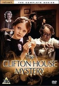 clifton mystery