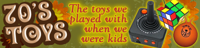 70s Toys Header Image